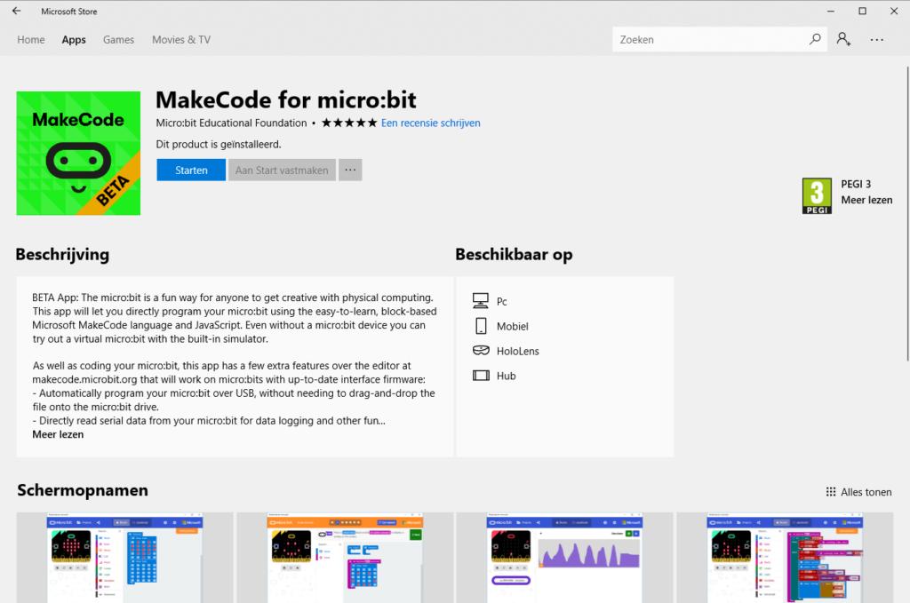 makecode-app